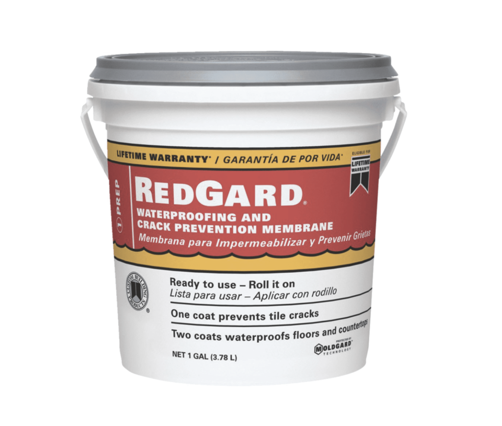 RedGard - Setting Materials