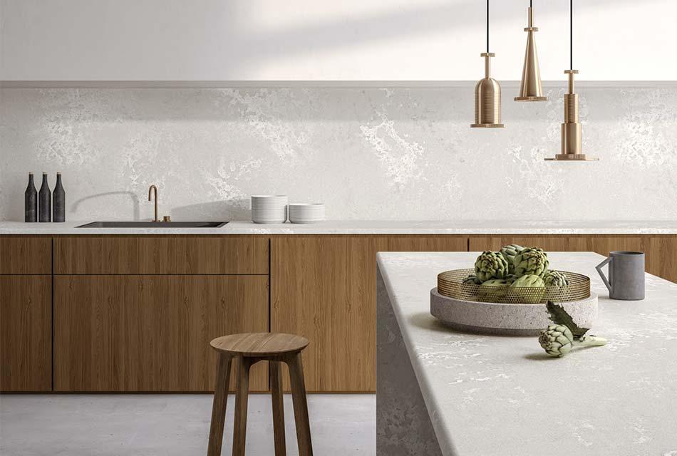 kitchen countertop #43189