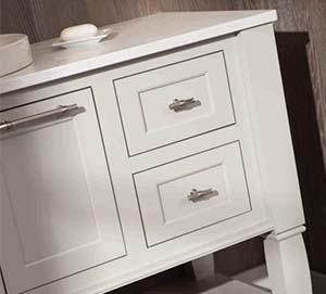 Dura Supreme Bath Furniture Collection