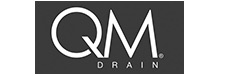 QM Drain logo