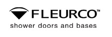 Fluerco Shower doors and bases logo