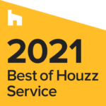 Best of Houzz Service 2021