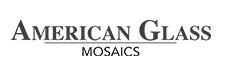American Glass Mosaics Logo