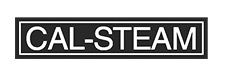Cal-Steam Logo