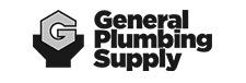 General Plumbing Supply Logo