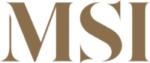 MSI Tile Logo